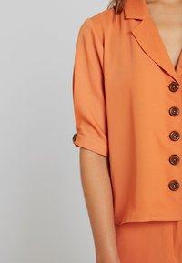 Fashion Union Petite - Blouse - saffron - 5
