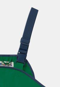 Playshoes - UNISEX - Pantalones impermeables - grün - 2