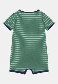 Carter's - STRIPE - Jumpsuit - green - 1