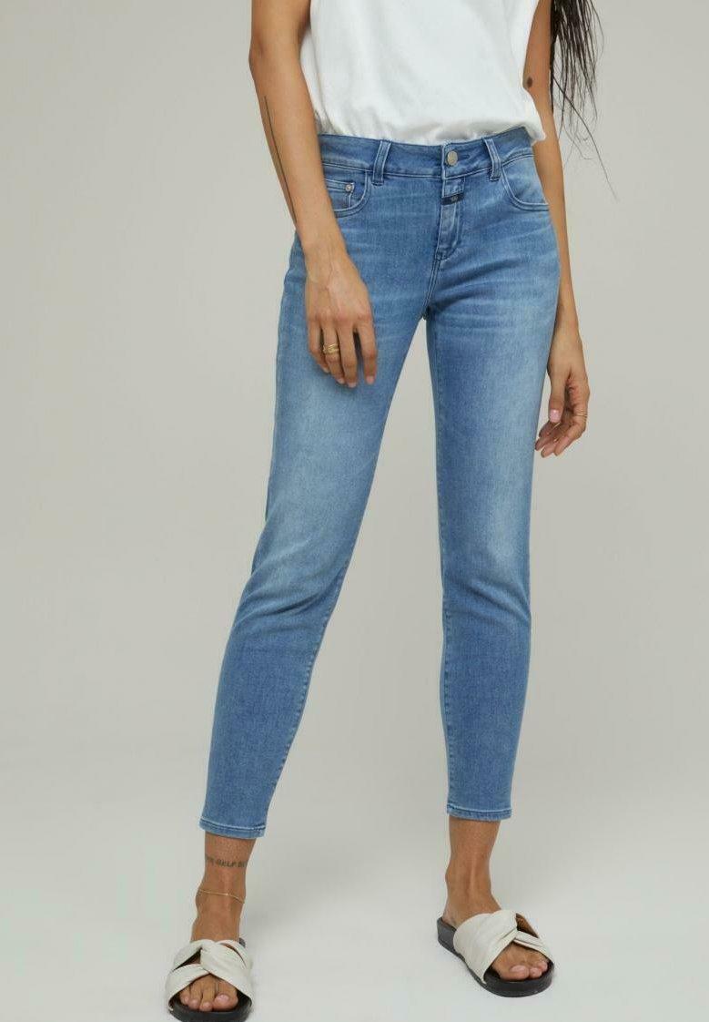 CLOSED - BAKER - Slim fit jeans - blue