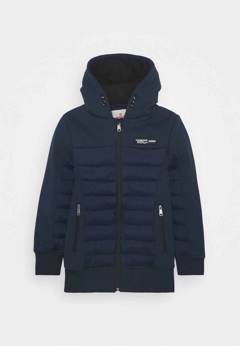 Vingino - TEVIS - Winter jacket - midnight blue