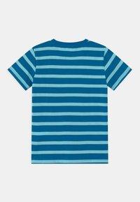 LEGO Wear - Print T-shirt - light turquise - 1