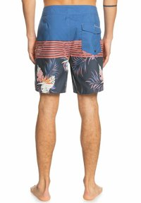Quiksilver - Swimming shorts - true navy - 1