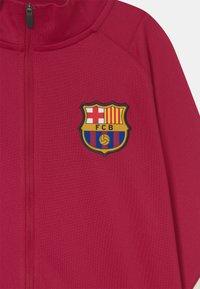 Nike Performance - FC BARCELONA SET UNISEX - Club wear - noble red/soar/pale ivory - 3