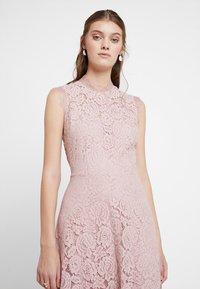 mint&berry - Cocktail dress / Party dress - rose - 4