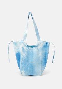 Vero Moda - Bolso de mano - blue - 2
