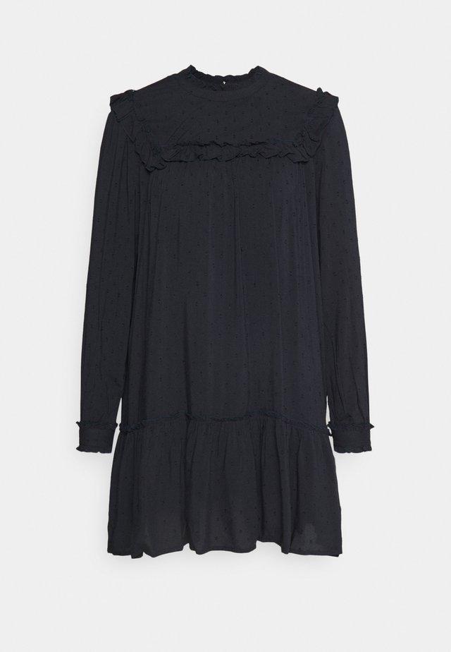 OBJAYA DRESS - Robe d'été - sky captain