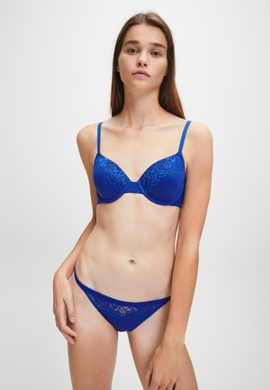 PERFECTLY FIT - Underwired bra - sailor jim