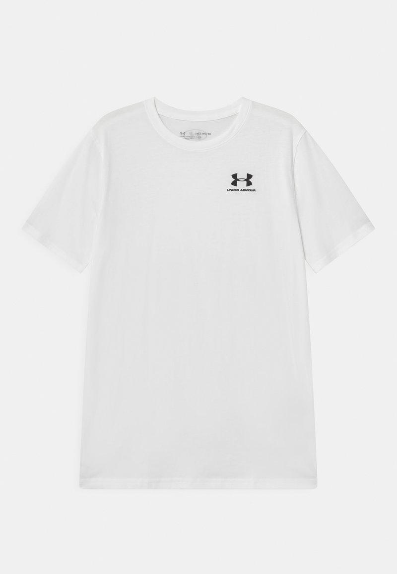 Under Armour - Camiseta básica - white