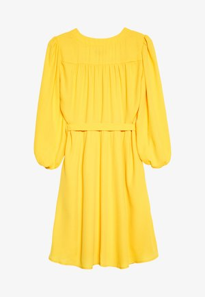 SLFZIX DRESS - Kjole - radiant yellow