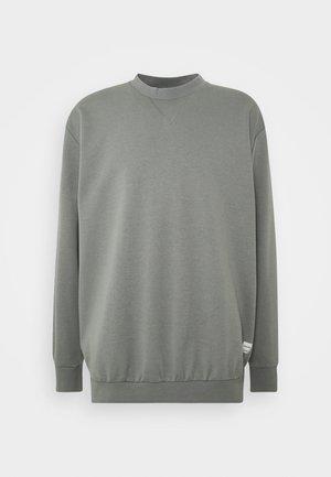 JJEBASIC CREW NECK - Sweater - sedona sage
