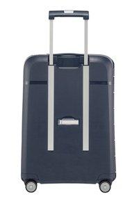 Samsonite - MAGNUM - Wheeled suitcase - dark blue - 1