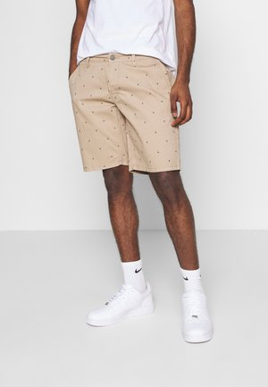 ONSHOLM - Shorts - chinchilla
