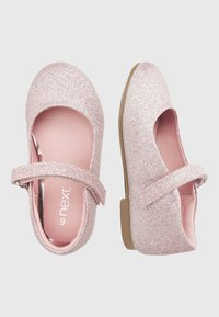 Next - Baby shoes - pink - 1