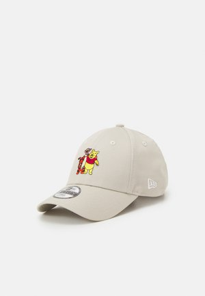 KIDS TOD CHARACTER 9FORTY UNISEX - Cap - offwhite