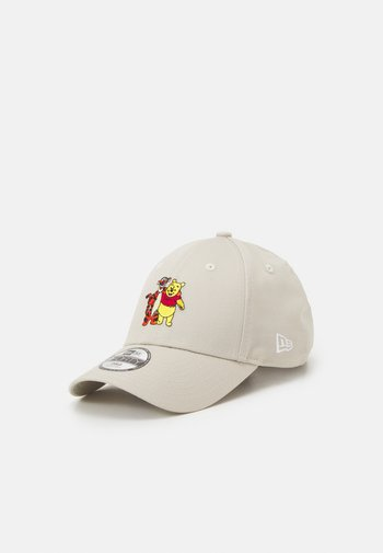 KIDS TOD CHARACTER 9FORTY+KIDS CHYT CHARACTER 9FORTY UNISEX - Cap - offwhite