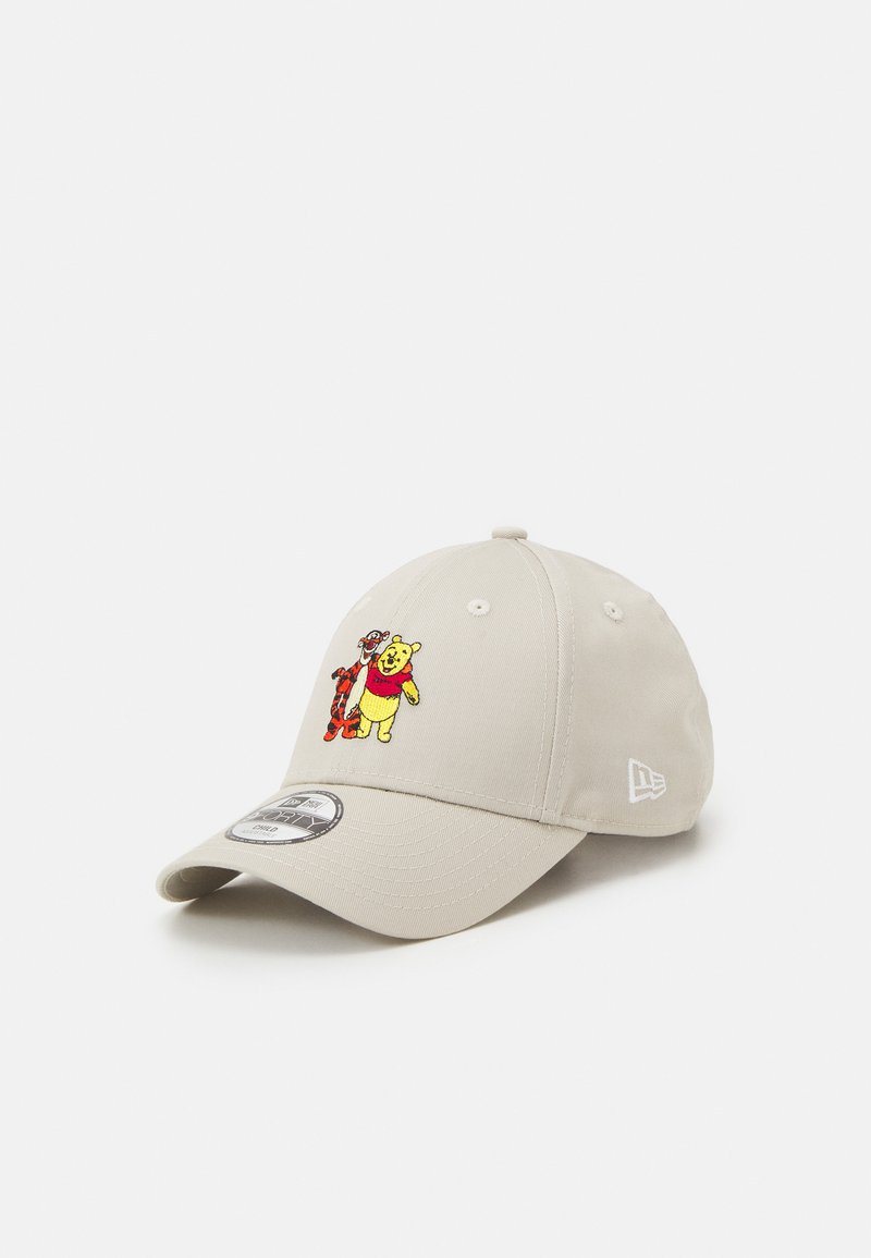 New Era - KIDS TOD CHARACTER 9FORTY+KIDS CHYT CHARACTER 9FORTY UNISEX - Kšiltovka - offwhite