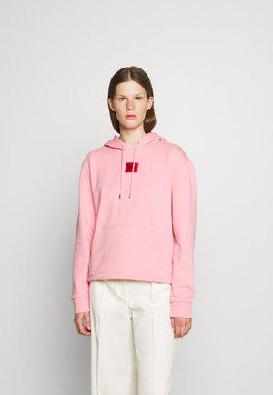 DASARA - Bluza z kapturem - bright pink