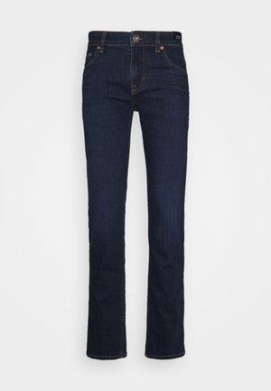 MITCH - Straight leg jeans - dark blue