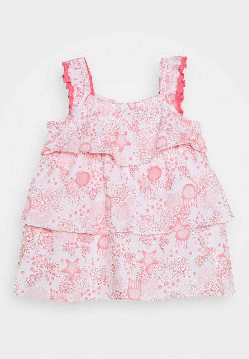 OVS - DRESS BRIEFS SET - Vestido ligero - confetti