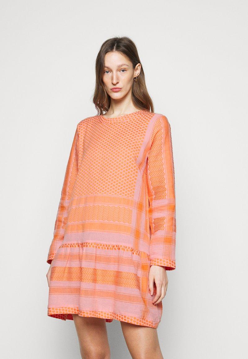 CECILIE copenhagen - DRESS - Day dress - flush