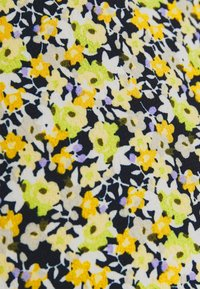 Glamorous Curve - Shirt dress - multi yellow ditsy - 4
