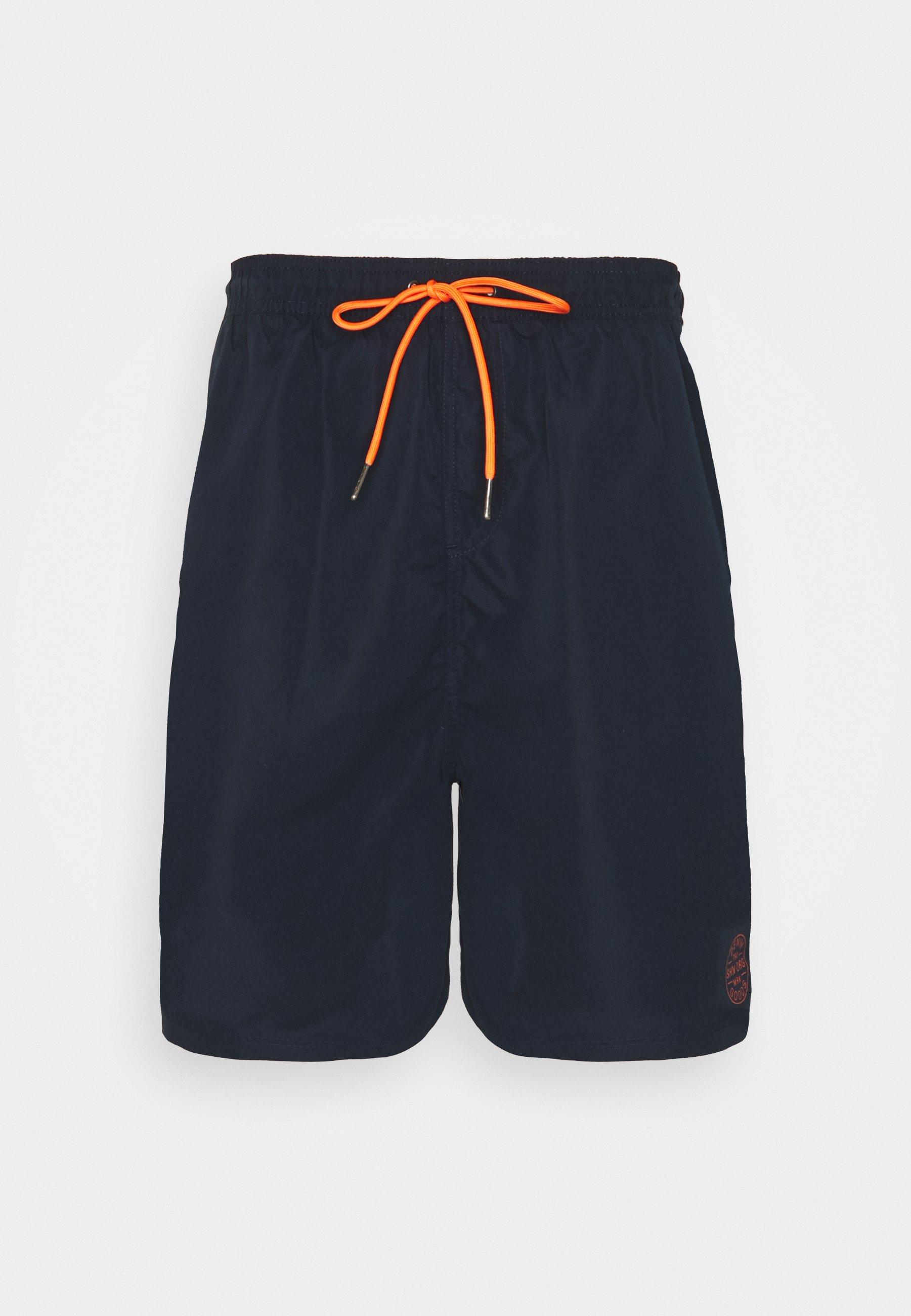 Men SOLID - Shorts