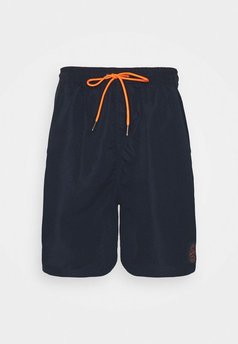 Shine Original - SOLID - Shorts - navy