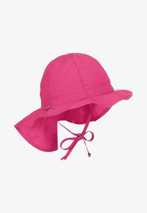 MINI FLAPPER - Hat - magenta