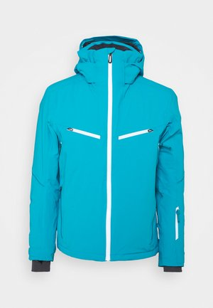 BRILLIANT - Ski jacket - barr reef