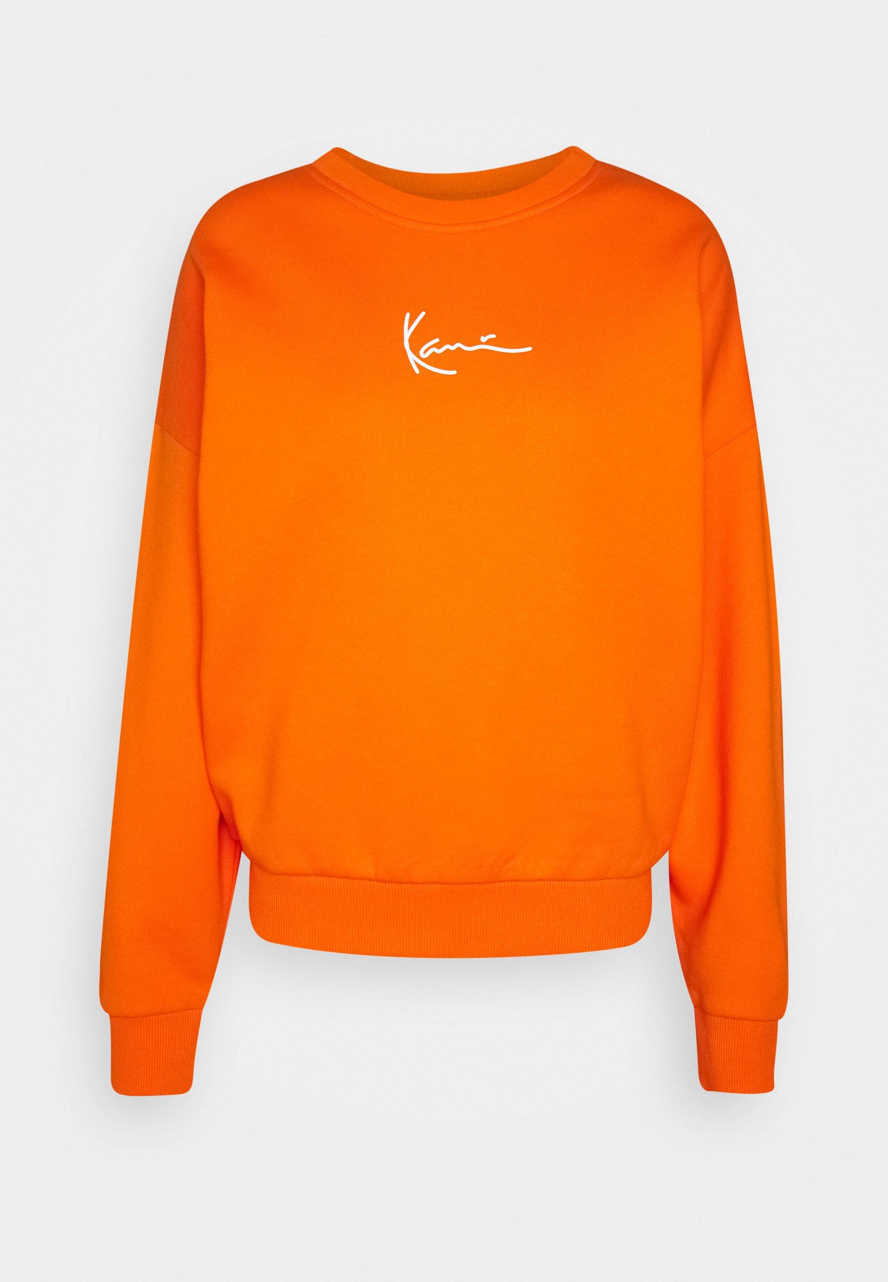 Orange Pullover für Damen versandkostenfrei kaufen | ZALANDO