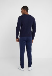 Polo Ralph Lauren - CABLE  - Jumper - hunter navy - 2