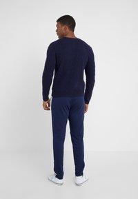 Polo Ralph Lauren - Stickad tröja - hunter navy - 2