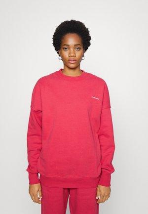 CLASSICLOGOCREWNECK - Sweater - alert