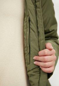 Finn Flare - Winter jacket - khaki - 5