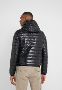 Duvetica - MARFAK - Down jacket - nero - 2