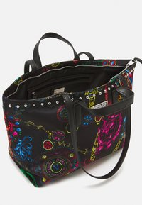 Versace Jeans Couture - PRINTED ROCK STUDS - Tote bag - nero - 3
