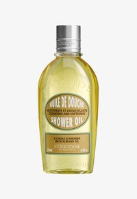 ALMOND SHOWER GEL - Shower gel - -