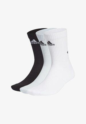BASK8BALL CREW SOCKS 3 PAIRS - Socks - blue