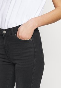 Dr.Denim Tall - LEXY - Jeans Skinny Fit - black mist - 4