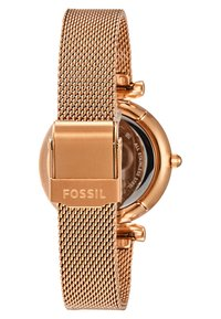 Fossil - CARLIE - Klokke - roségold-coloured - 2