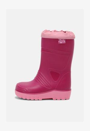PAXO UNISEX - Wellies - pink