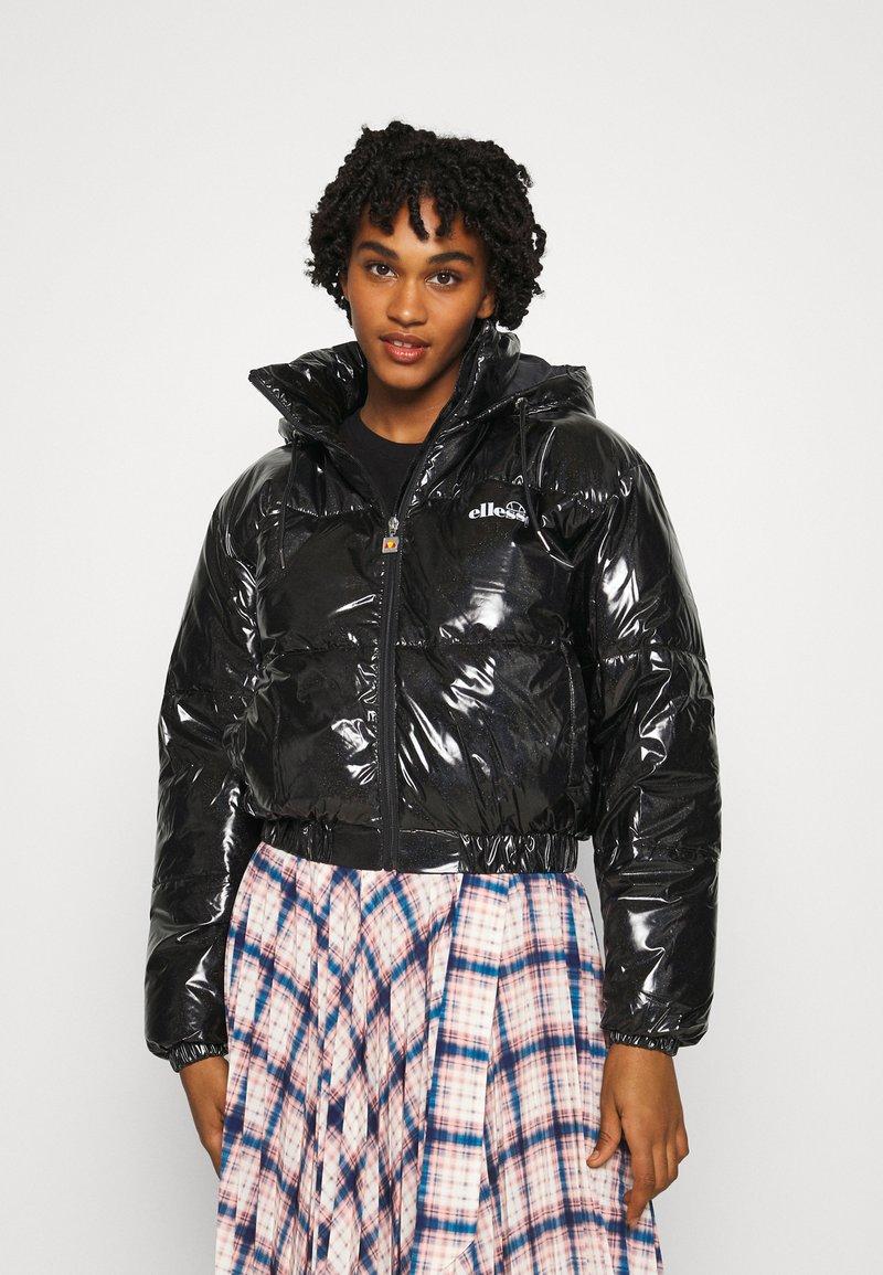 Ellesse - PRUNO - Winter jacket - black