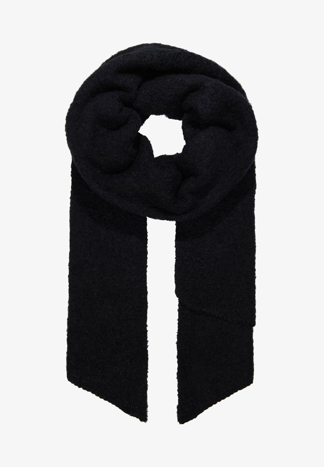 PCPYRON LONG - Scarf - black