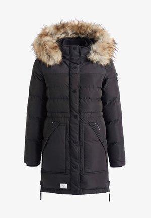 MELINDRA2 - Abrigo de invierno - schwarz