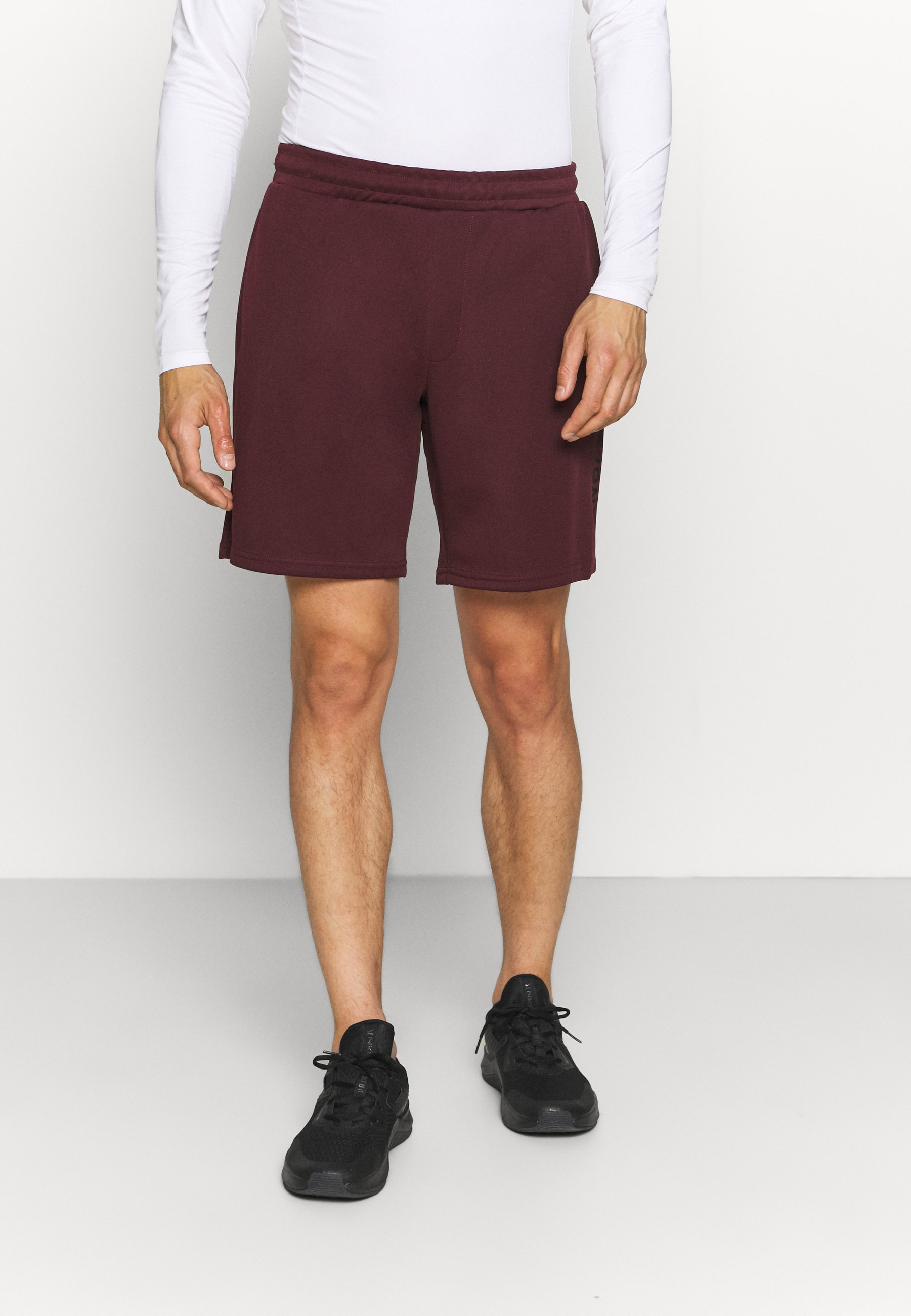 Men JCOZBIG LOGO SHORTS - Sports shorts