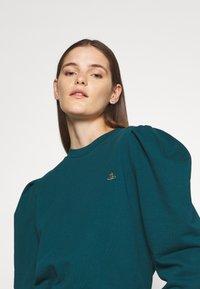 Vivienne Westwood - ARAMIS - Sweatshirt - green - 3