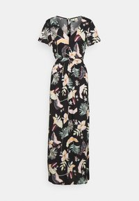Roxy - A NIGHT TO REMEMBER - Maxi dress - anthracite - 3