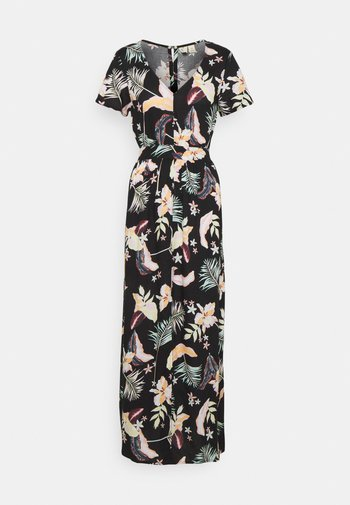 A NIGHT TO REMEMBER - Maxi dress - anthracite