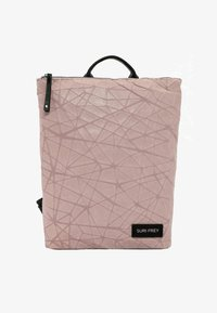 SURI FREY - KIMMY - Backpack - rose - 1